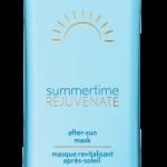 summertime mask